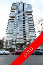Port Moody Centre Condo for sale:  2 bedroom 1,036 sq.ft. (Listed 2017-02-16)