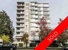 Simon Fraser Univer. Condo for sale:  2 bedroom 840 sq.ft. (Listed 2017-11-07)