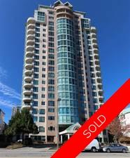 North Coquitlam Condo for sale:  1 bedroom 706 sq.ft. (Listed 2017-11-07)