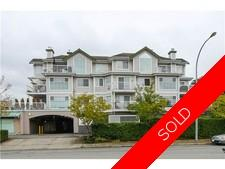 Central Pt Coquitlam Condo for sale:  1 bedroom 673 sq.ft. (Listed 2013-09-06)